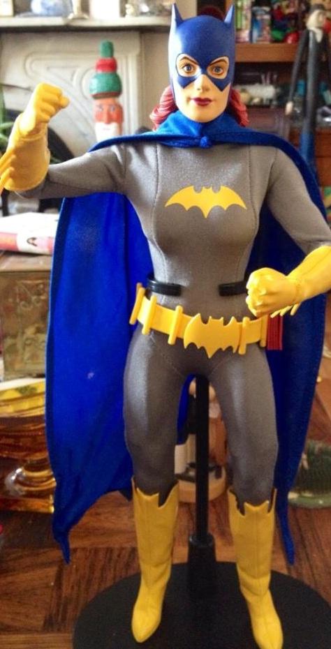 Barbara Gordon Batgirl, DC DIRECT